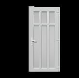 Modelové typy dveří